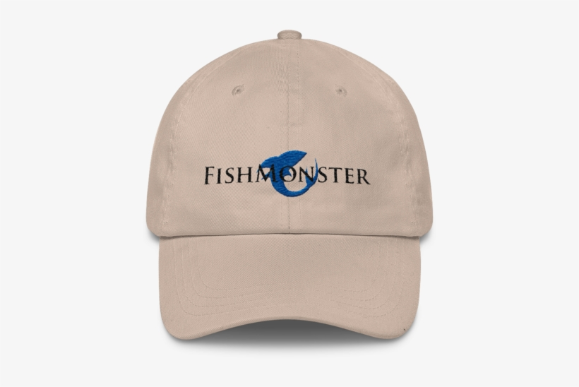 Classic Twill Ball Cap In Fishmonster Khaki - Eye Hat, transparent png #322483
