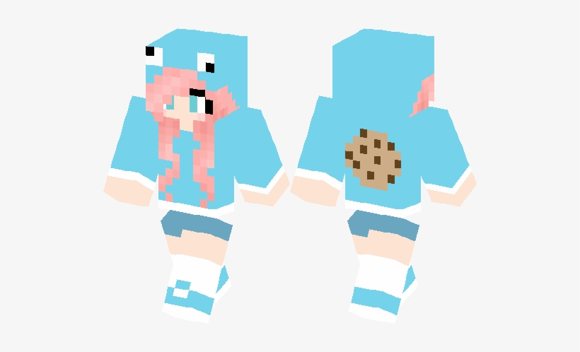 Monster Hoo Minecraft Pe Monster Girl Skins Free