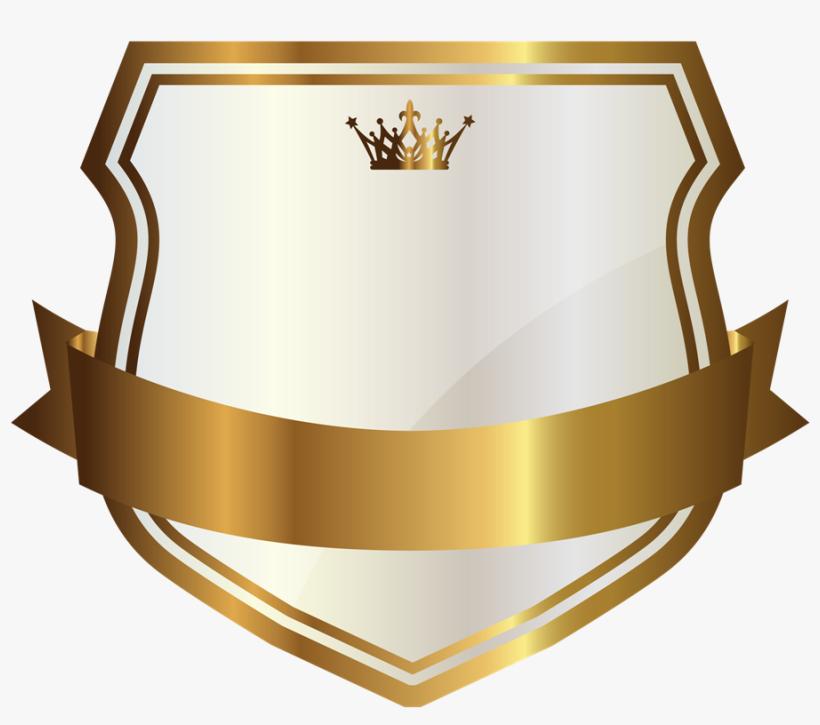 Png Gold Banner - Banner Png, transparent png #324169