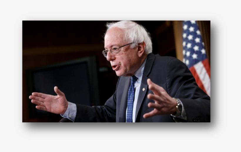 Why You Should Hate Bernie Sanders - Bernie Sanders Hypocrite Meme, transparent png #324662