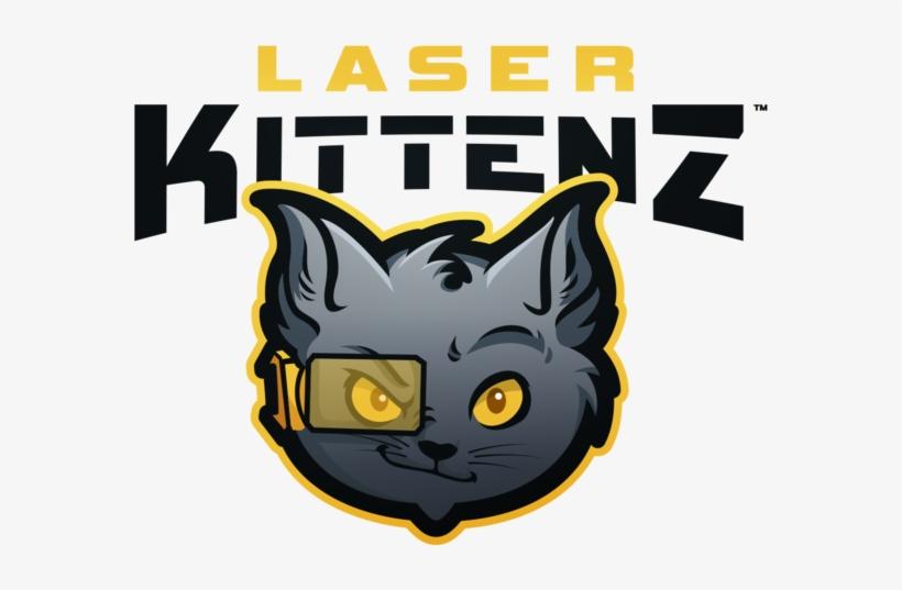 Laser Kittenz - Counter-strike: Global Offensive, transparent png #325217