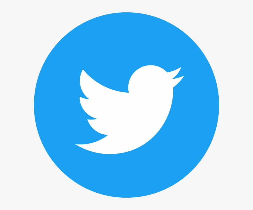 Twitter - Social Media Apps Logo, transparent png #327714