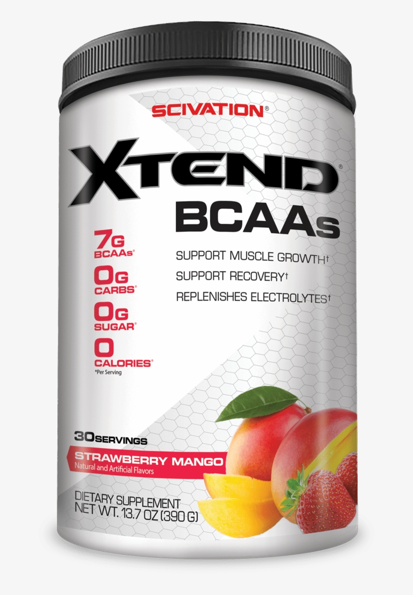 Brewers Garden Live Neal Mccarthy And Friends Fridays - Scivation Xtend - 30 Servings Strawberry Mango, transparent png #327758