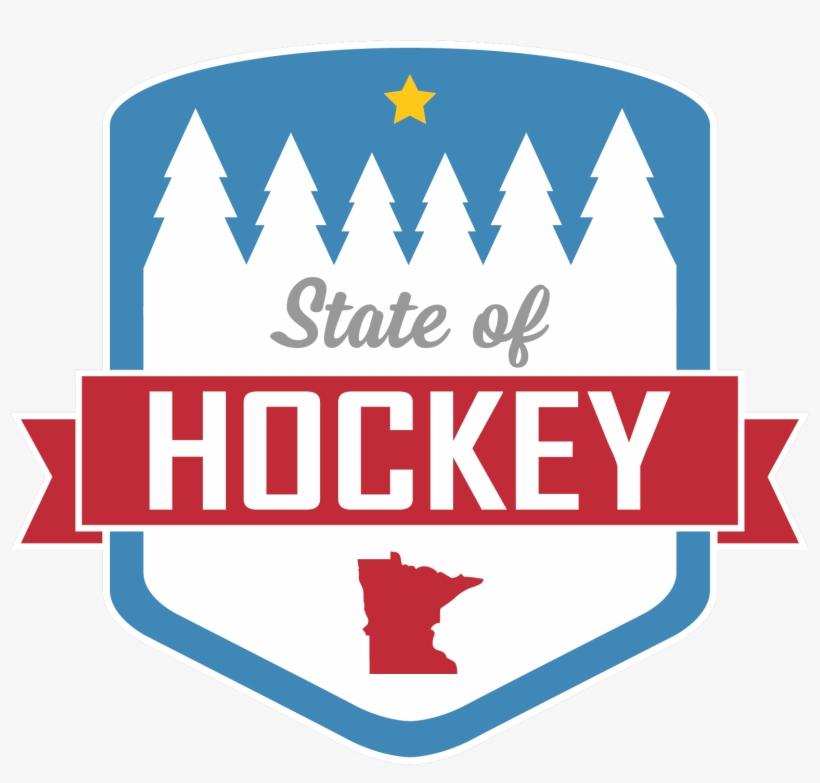 State Of Hockey - Minnesota State Mavericks Men's Ice Hockey, transparent png #328049