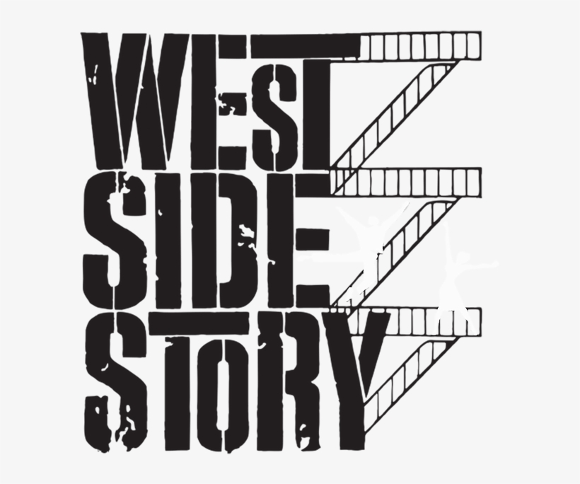 The Star Theatre - West Side Story By Leonard Bernstein - Organ Sheet, transparent png #329576