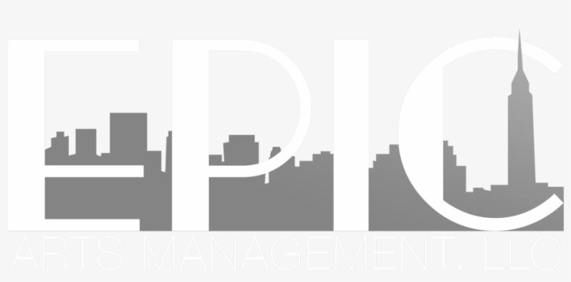Epic White - New York Skyline, transparent png #3200240