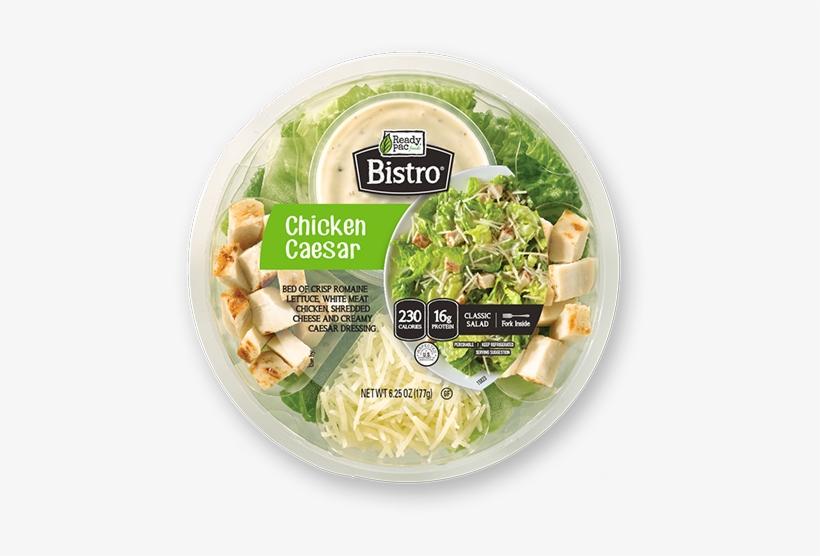 Chicken Caesar Salad Publix, transparent png #3201307