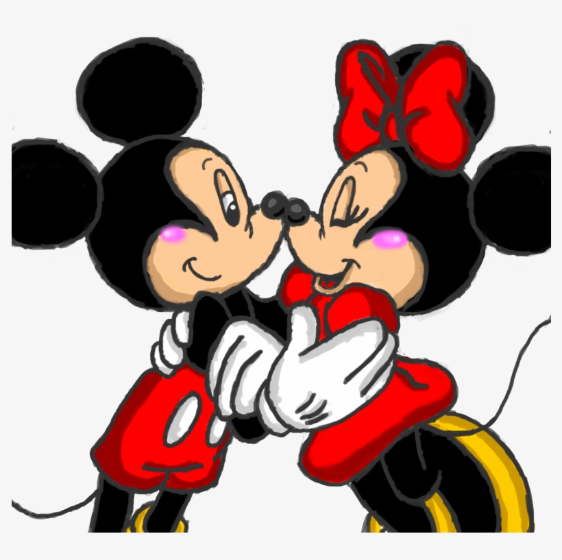 Red Minnie Mouse Wallpaper Clipart Panda Free Images Mickey And