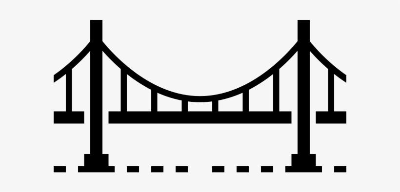 Golden Gate Bridge Rubber Stamp - Cara Del Gato De Alicia En El Pais De Las Maravillas, transparent png #3208252