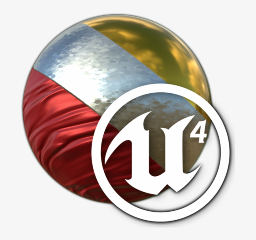 Icon Shader Ue4 - Unity Materials Free Download - Free Transparent