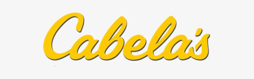 Bass Pro Shops Cabelas Logo, transparent png #3211935