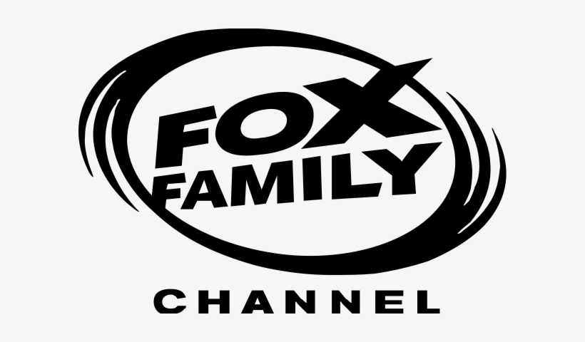 The American Cable And Satellite Television Network - Fox Family Tv Channel, transparent png #3212027