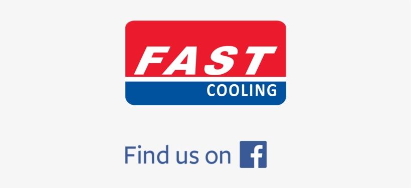 Fast Products - Find Us On Facebook Button, transparent png #3212487