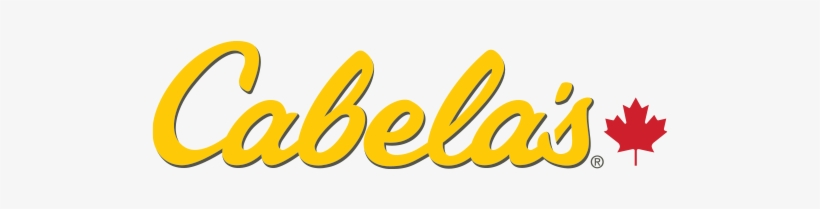 Cabela's - Bass Pro Shops Cabelas Logo, transparent png #3213668