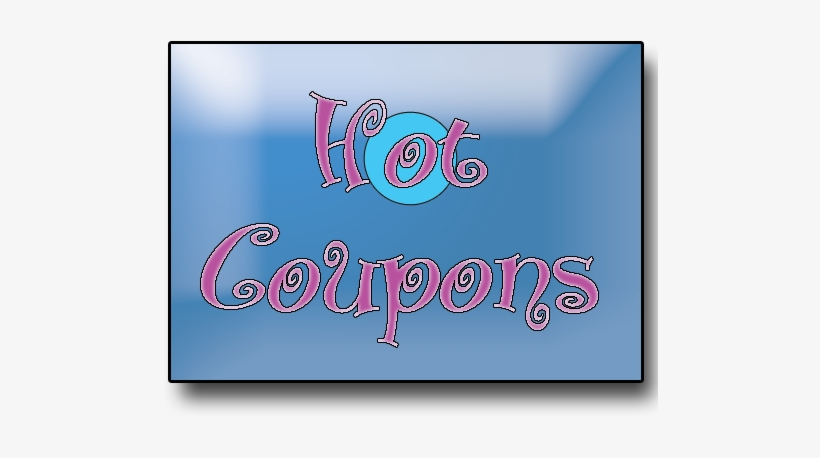 Here Are A List Of The New Coupons That Coupons - Graphic Design, transparent png #3215944