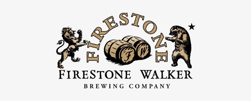 Events Featuring Firestone Walker Brewing Company - Firestone Walker Brewing Company, transparent png #3215946