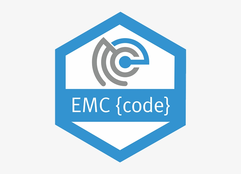 These Are All Trends That Can't Be Ignored, And We're - Emc Code, transparent png #3217483