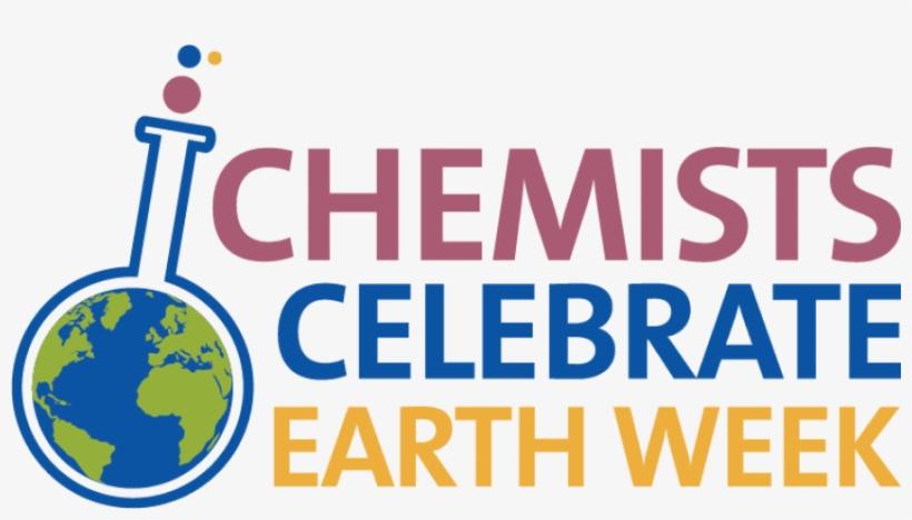 Chemists Celebrate Earth Week Logo - Award Winning Email Newsletter Designs, transparent png #3217901