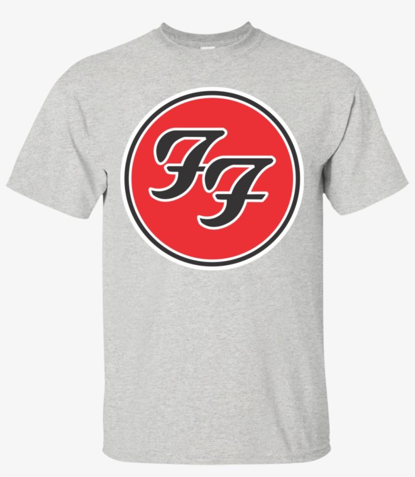 77436fe6086 Foo Fighters Logo Men S T Shirt Greys Anatomy Shirt Ideas Transpa Png