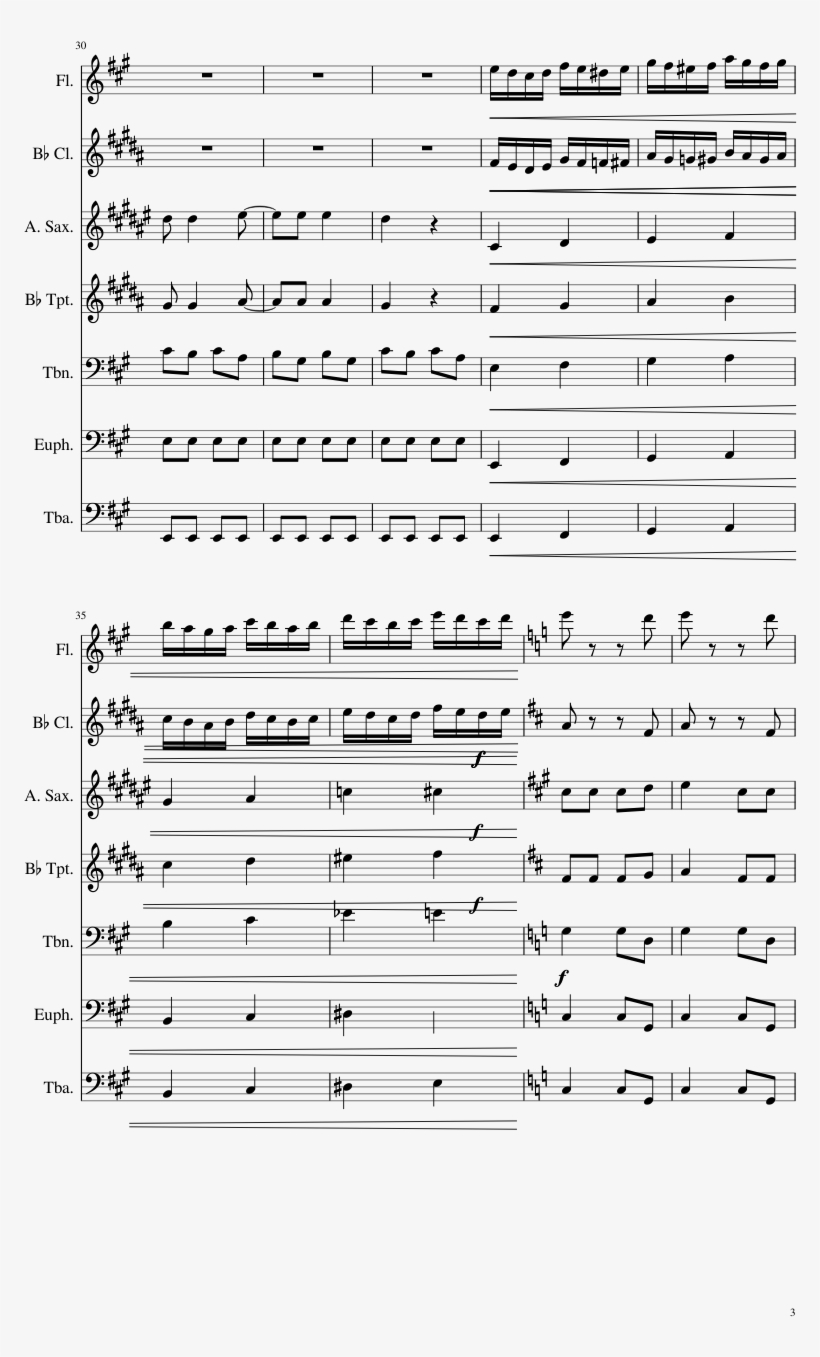 Little Einsteins Theme Song Sheet Music Composed By - Little