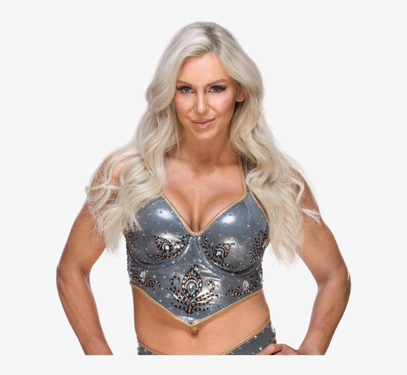 Charlotte Flair - Charlotte Flair Vs Becky Lynch Smackdown Live, transparent png #3229683