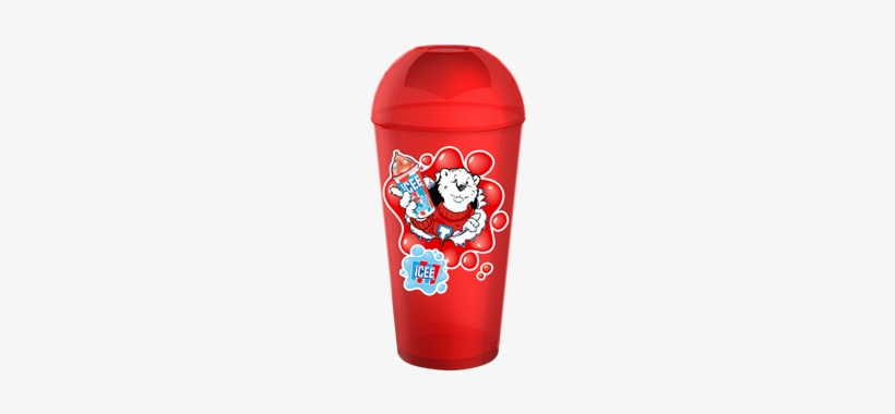 Reuse, Reproduce, Publish, License, Create Derivative - 50th Anniversary Icee Cup, transparent png #3230313