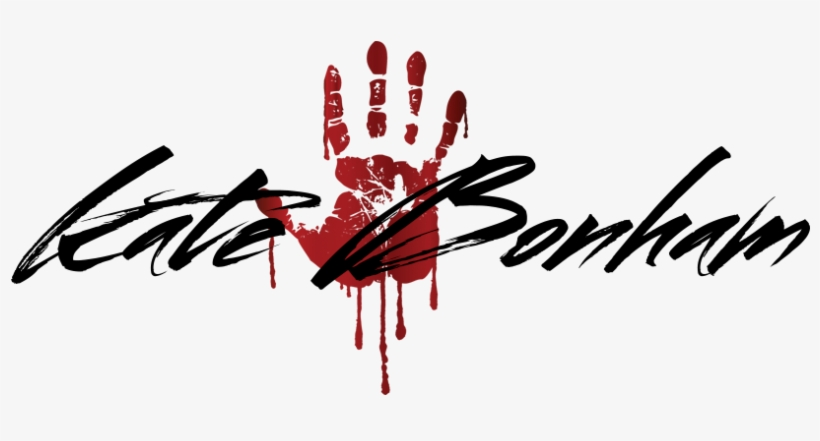 Free Bloody Handprint Smear Png - Hand Print, transparent png #3233802