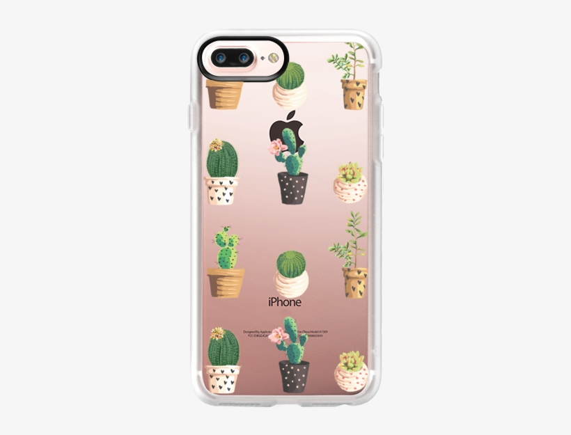 Casetify Iphone 7 Plus Case And Other Mexican Iphone - Apple Iphone 7 Plus, transparent png #3234415