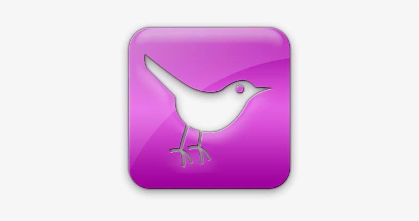 Green Twitter Bird, transparent png #3234791