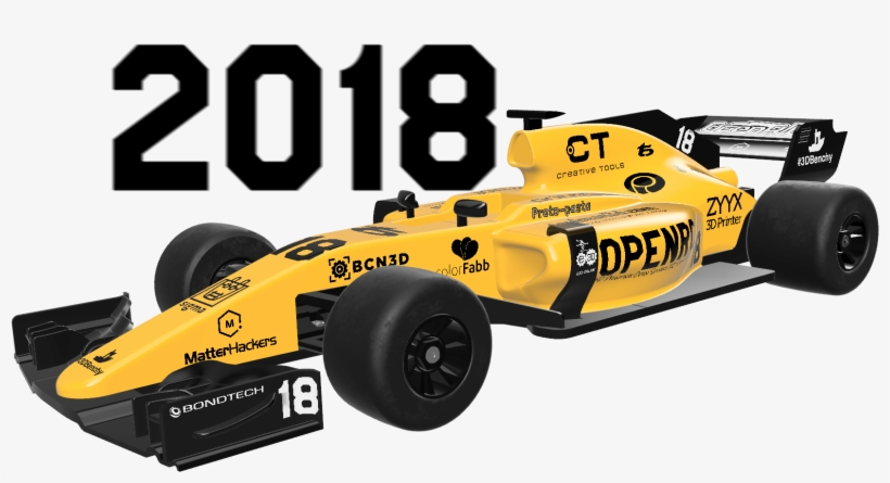 Unlike The Updates Done To The F1 Cars For The 2017 - Formula 1, transparent png #3237148