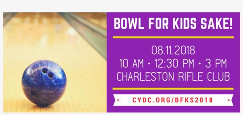 Bowl For Kids' Sake - Ten-pin Bowling, transparent png #3238328