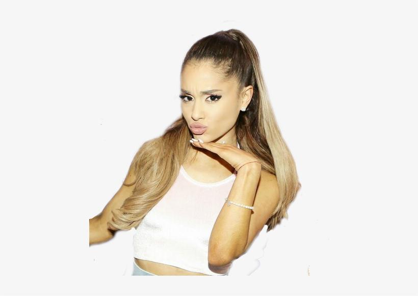 Ariana Grande, Ariana, And Arianagrande Image - Ariana Grande Moonlight Photoshoot, transparent png #3239575