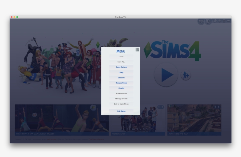 download sims 3 free mac