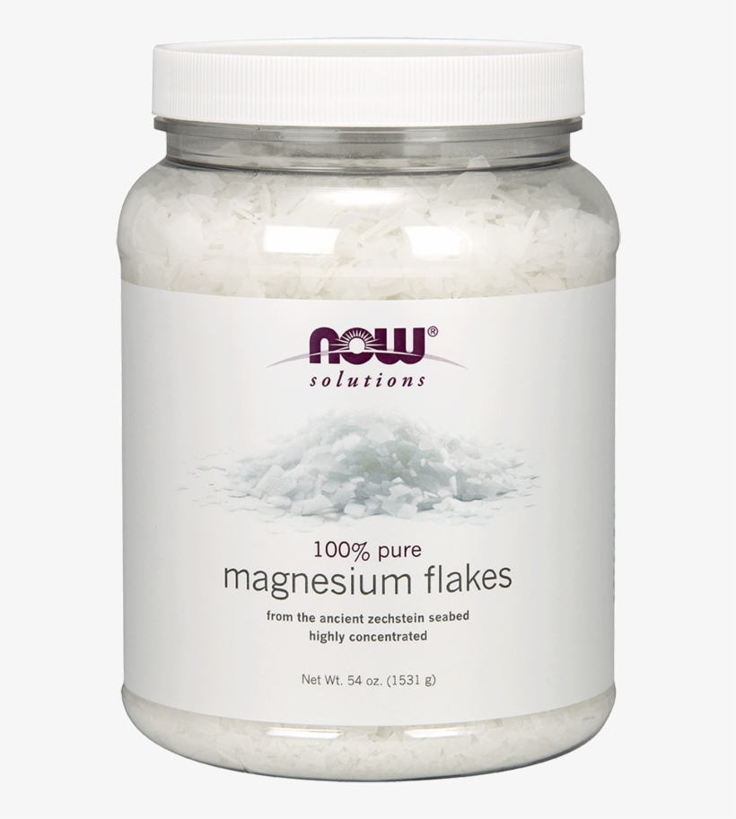 Magnesium Flakes - Now Foods Hair, Skin & Nails, Solutions 90 Caps, transparent png #3244722