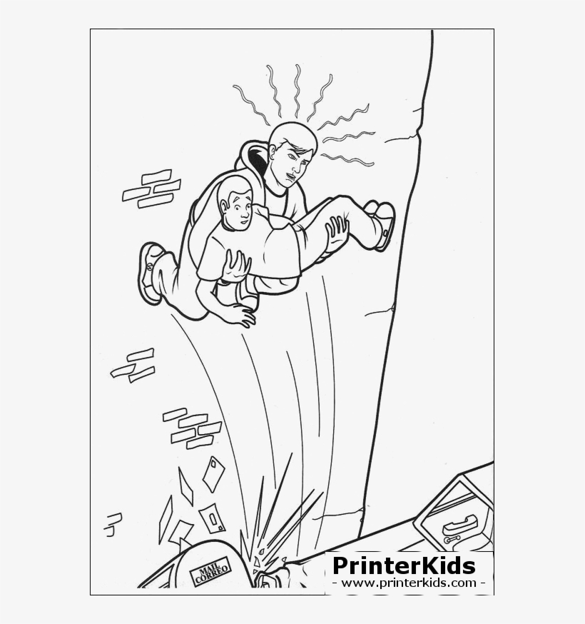 Spiderman Homecoming Coloring Page Print Color Craft Pages - Print ... | 874x820