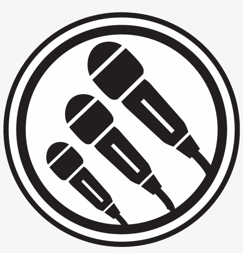 Photo Mic Tbrb Icon - Live Music Icon Png, transparent png #3249766