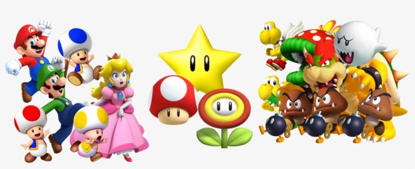 New Version Super Mario Bros Unisex Hat Cap Mario Hat, transparent png #3251654