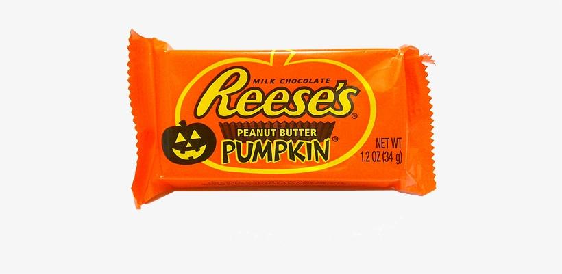 Reese's Peanut Butter Pumpkin - Reese's Peanut Butter Cups, transparent png #3253055