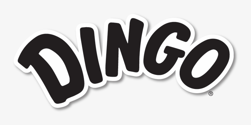 The Dingo Brand Combines Powerful Flavors And Benefits - Dingo Brand, transparent png #3255034