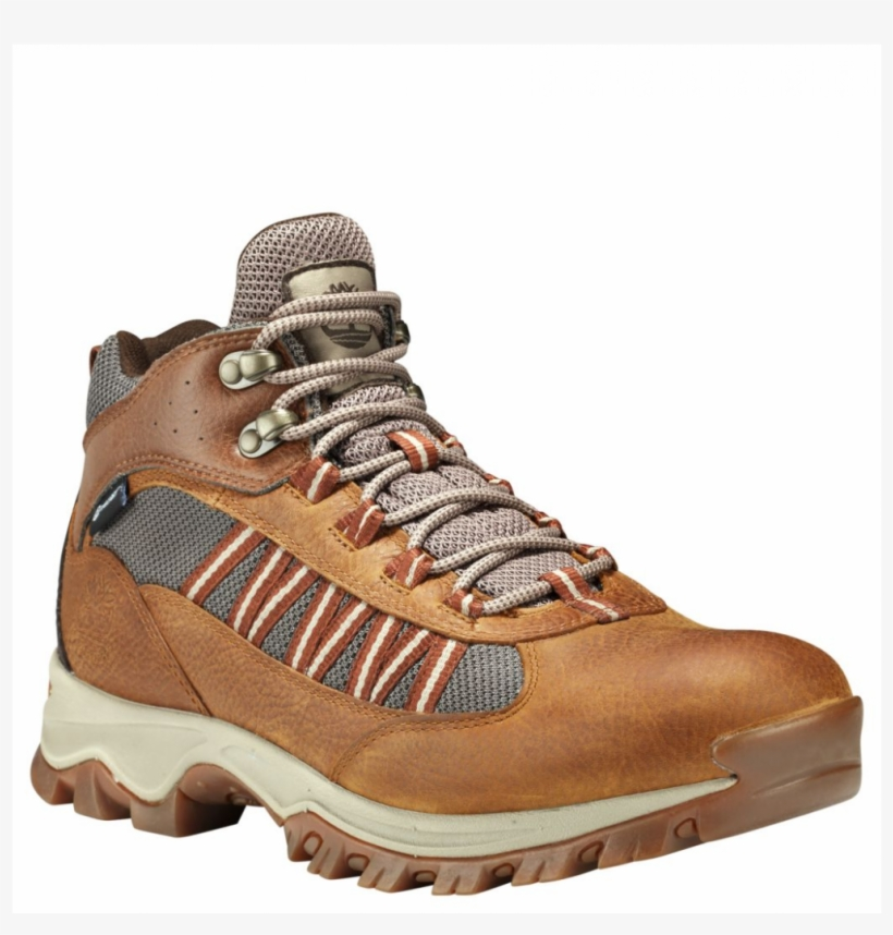 Maddsen Lite Mid Waterproof Boot - Timberland Men's Mt. Maddsen Lite Mid Hiking Boots, transparent png #3259874