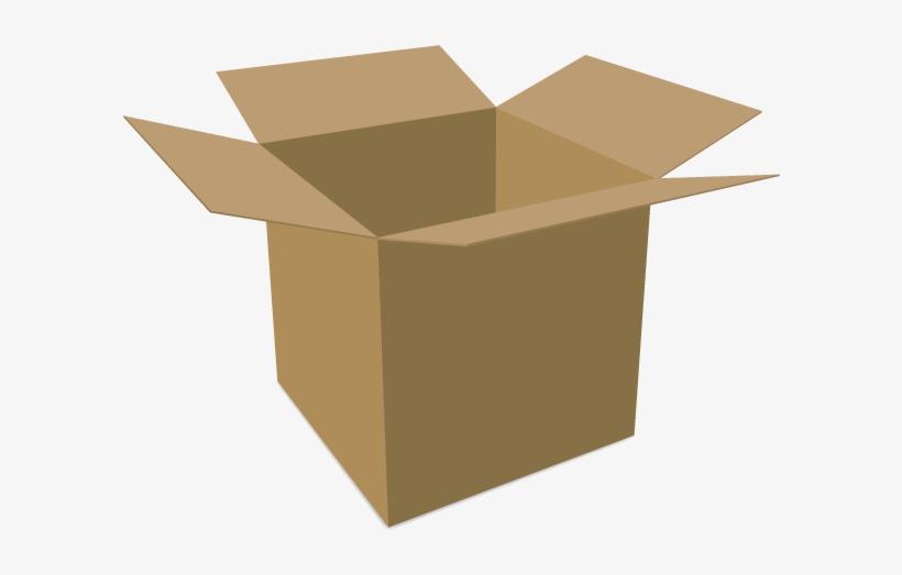 Custom Packaging Design Cleveland - Cardboard Box, transparent png #3260035