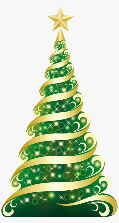 Christmas Tree - Green Christmas Balls Png, transparent png #3260692