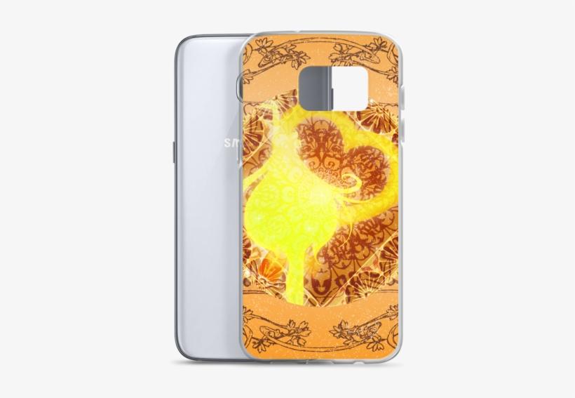 Sailor Venus Anime Kawaii Cute Phone Case, Samsung - Mobile Phone Case, transparent png #3261344