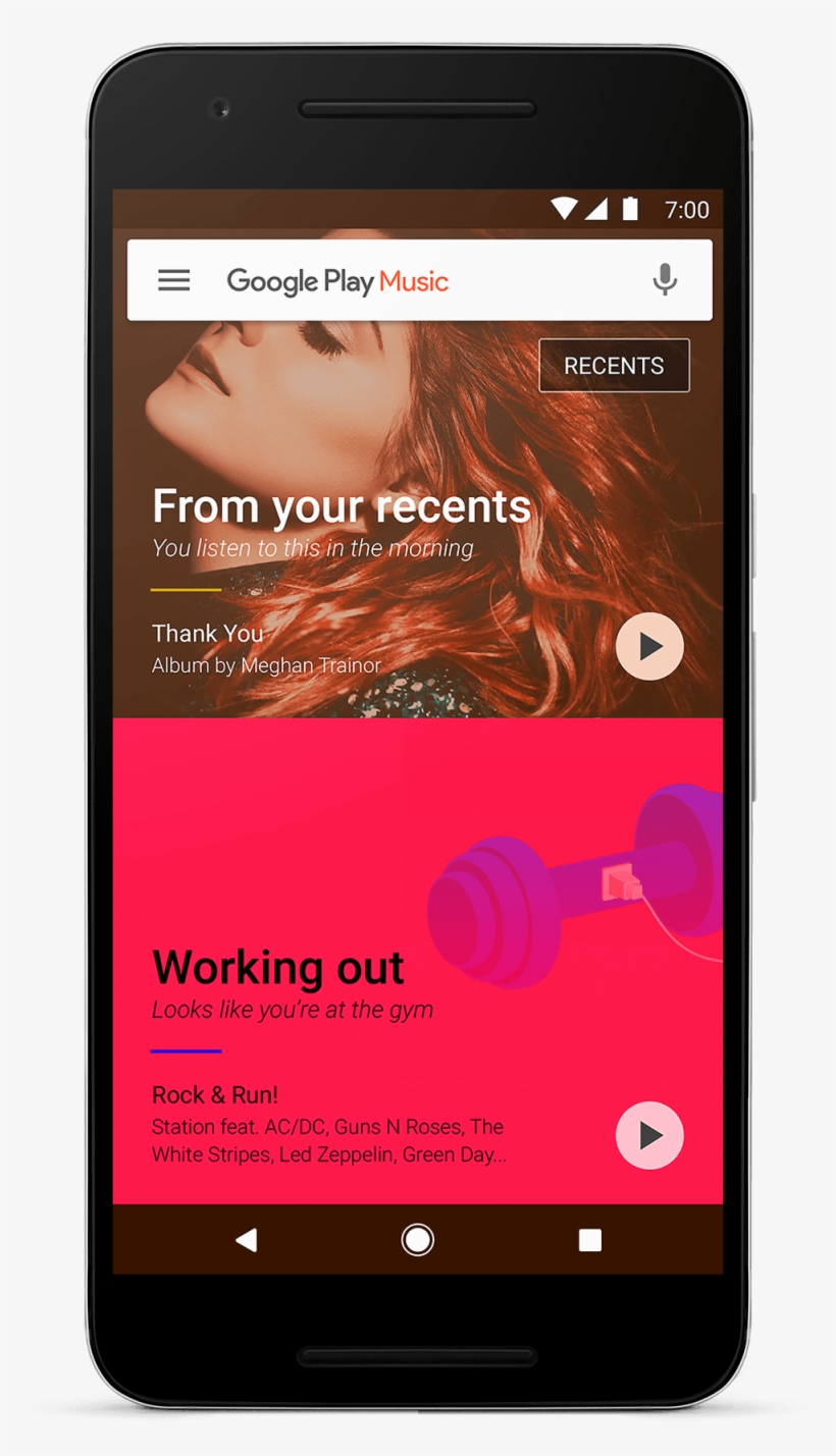Bring Your Own Music Collection With You By Uploading - Meghan Trainor - Thank You (music Cd), transparent png #3262374