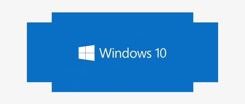 Upgrade To Windows 10, Should You - Windows 10 Logo Transparent, transparent png #3262982