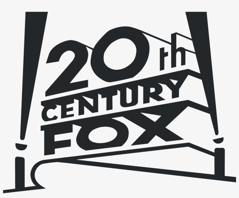 20th Century Fox Home Entertainment Logo Png For Kids - 20th Century Fox Logo Png, transparent png #3265216