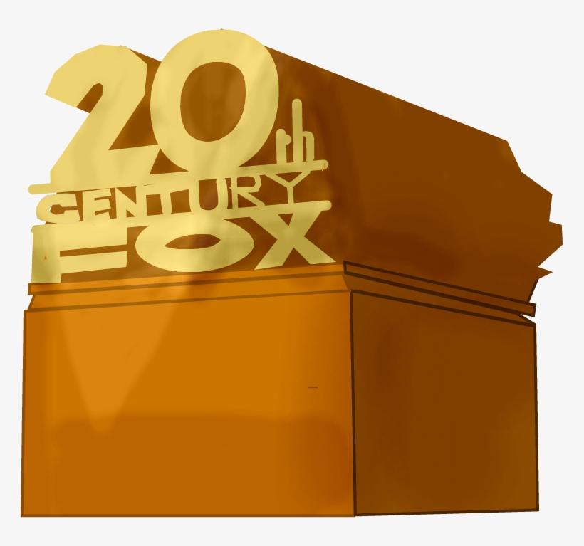 20th Century Fox Logo 84192 - 20th Century Fox Svg, transparent png #3265277