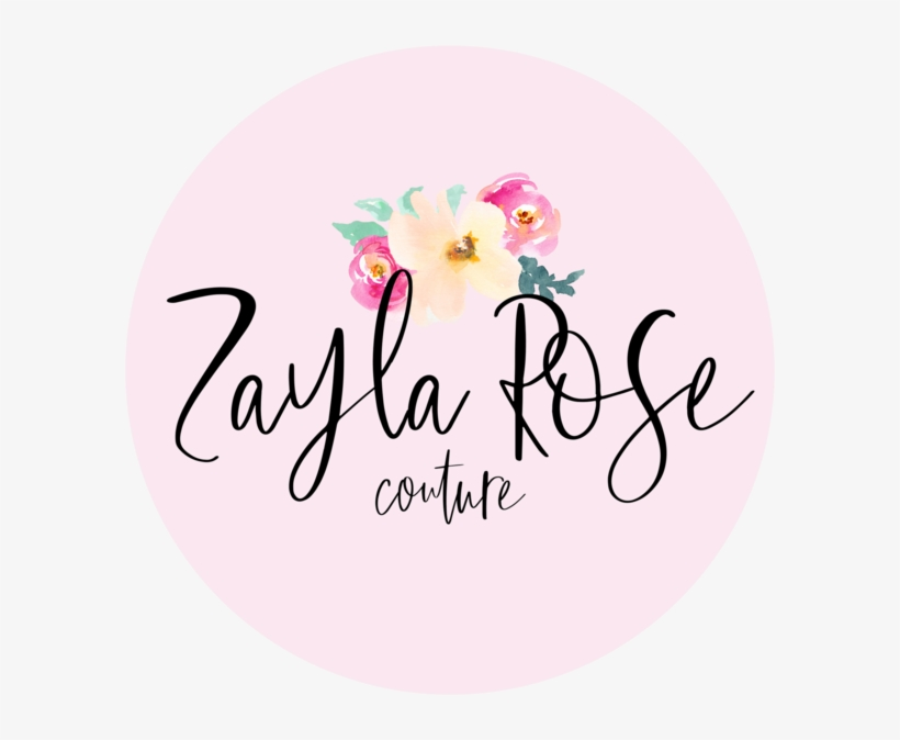 Zayla Rose Couture - Instagram, transparent png #3265812
