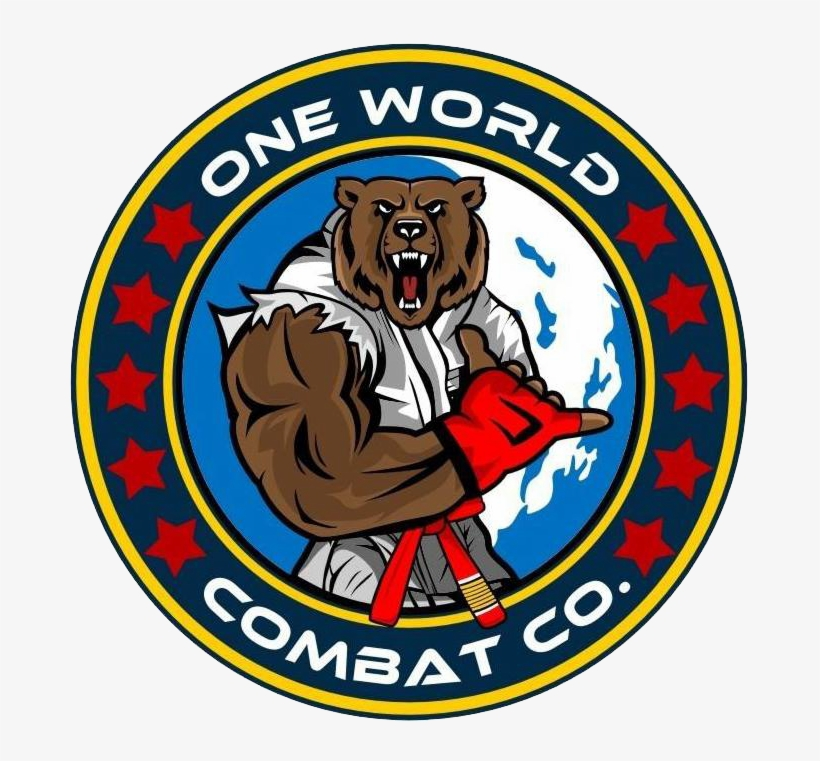 We Partnered With @unitedoneworld In Niagara Falls, - United Family Martial Arts, transparent png #3266253