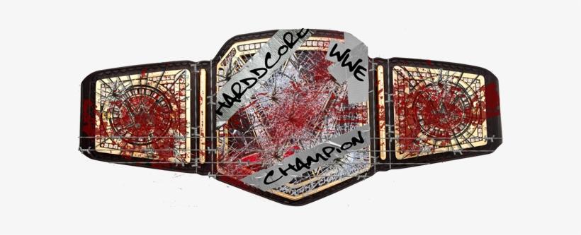 Shawncagex5's Custom Real World Belts [hype/testing - Wwe Championship Belt 2018, transparent png #3268840